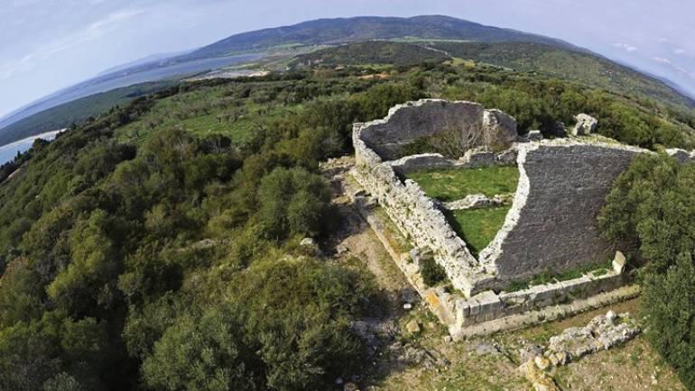 L'antica città di COSA escursione – 19 MAGGIO