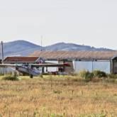 campo volo Parrina (A scelta)