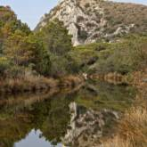 canale parco della Maremma (A scelta)