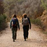trek invernale (A scelta)