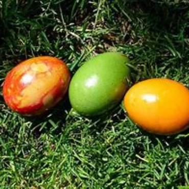 Pasqua e Pasquetta 2019 (21-22 Aprile 2019)